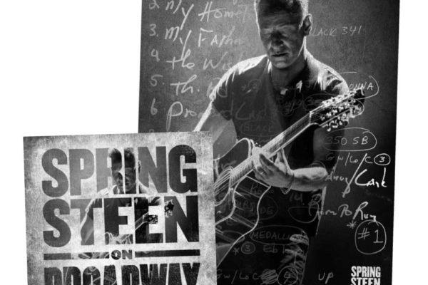 "Lo storytelling di ""Springsteen on Broadway"" tradotto in italiano"