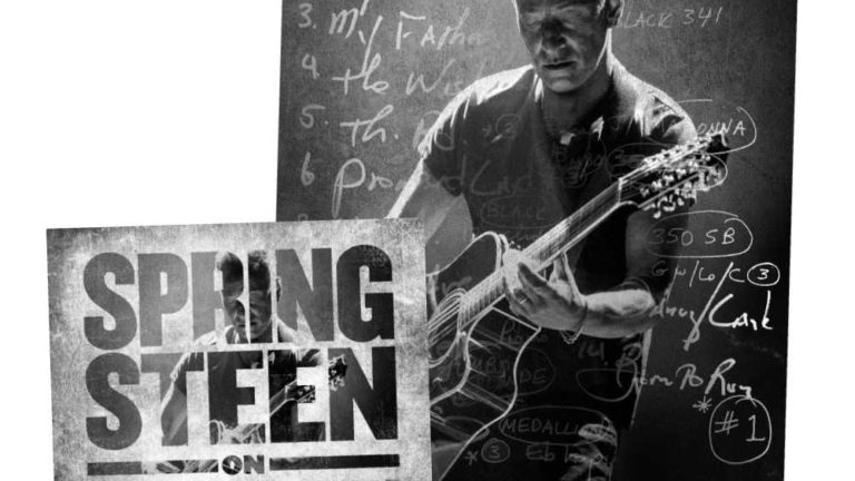 "Lo storytelling di ""Springsteen on Broadway"" tradotto in italiano"