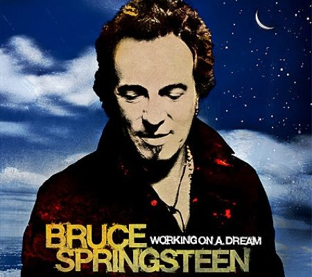 27 Gennaio 2009 – Working On A Dream (Bruce Springsteen)