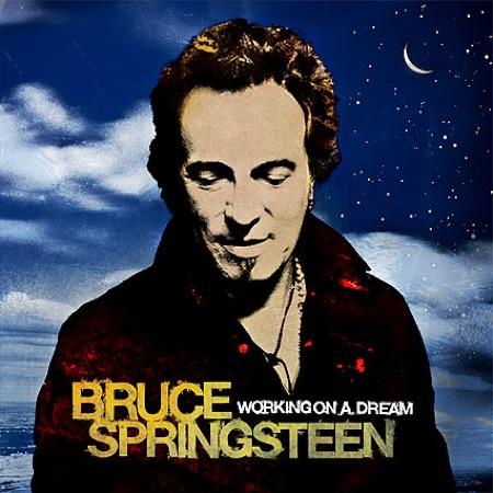 27 Gennaio 2009 – Working On A Dream (Bruce Springsteen)