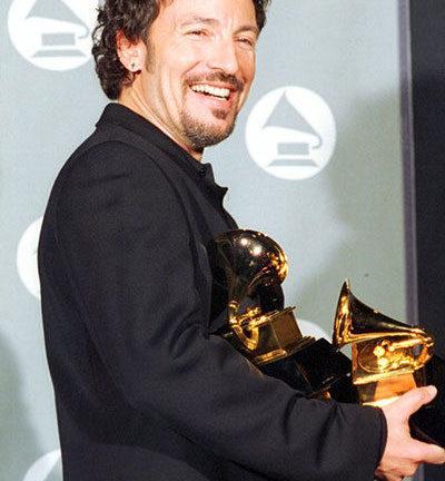 "Accadde oggi: 1 Marzo 1995: Bruce Springsteen fa man bassa di Grammy per ""Street Of Philadelphia"""