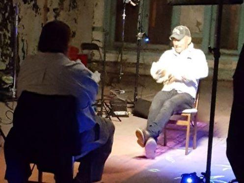 """Bruce Springsteen intervistato per il documentario """"Just Before The Dawn"""""""